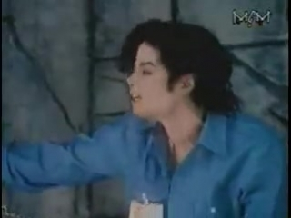 Michael Jackson Sasha Piven  - They Dont Care About Us
