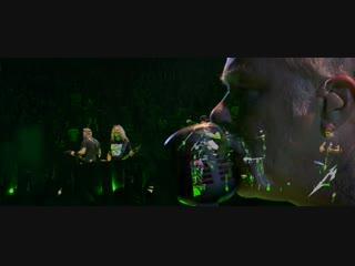 Metallica - Live in Moscow 1991 Sandman - Creeping - Fade To Black