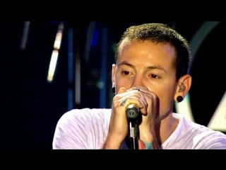 Linkin park leave out all the rest [live at milton keynes 2008]