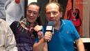 Спектакль ЛЮБОВНИК. Андрей Федорцов и его труппа даёт интервью 2 Алекса.