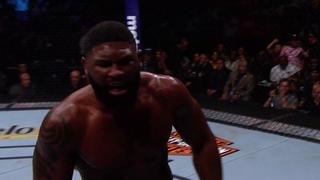 UFC Нэшвилл: ТОП-5 выступлений