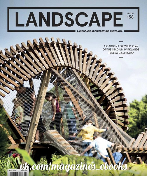 LandscapeArchitectureAustralia-May2018