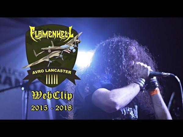 FLAMENHELL Avro Lancaster WebClip