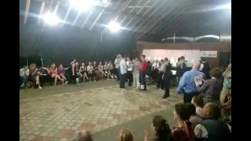 финал ДнД Че-феста 2018
