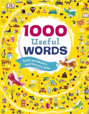 1000 Useful Words - DK