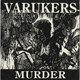 The Varukers - I Don't Wanna Be a Victim