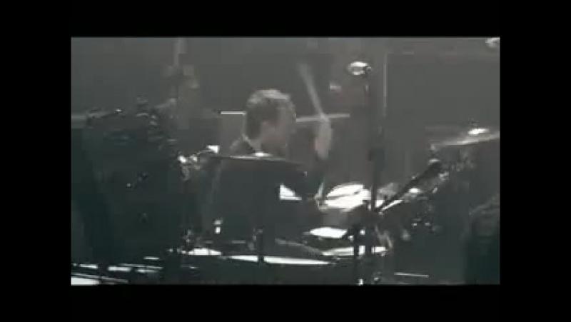 Nin the slip rehearsal DVD 05 head down