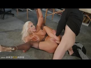 Brazzers: Nicolette Shea & Danny D - busty sexy milf fucked big dick (porno,sex,mature,blonde,boobs,hot,cumshot,xxx,full)