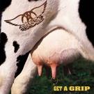 Обложка Crazy - Aerosmith