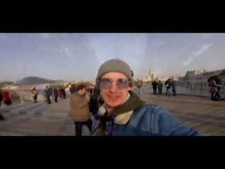 Vlog № 3 МОСКВА  - РЖД АРЕНА -  ФК ЛОКОМОТИВ