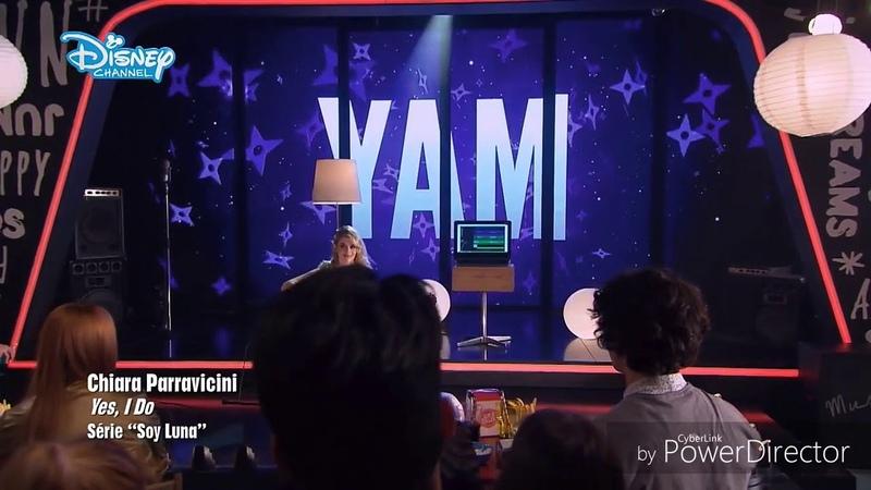 Перевод песни Yes, i doФанфики ®Soy Luna | Violetta | Bia®