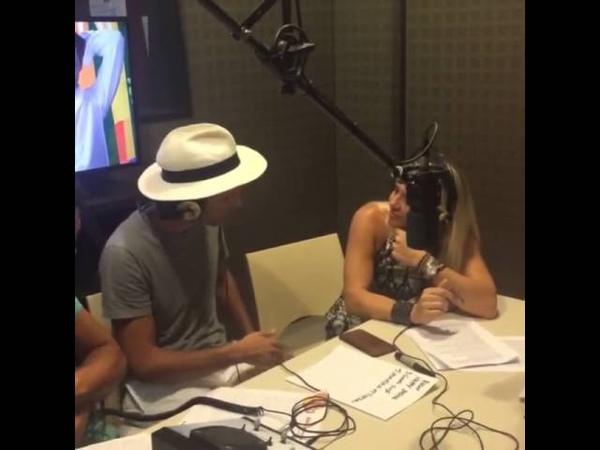 Mika Radio Bellla e Monella 2016 07 11 With Subtitles Ita Eng Ita Ita