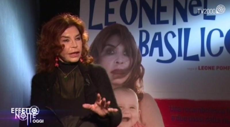 Ida Di Benedetto si racconta come attrice e come donna