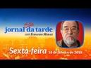 JFT LULA PODERÁ IR AO ENTERRO DE SEU IRMÃO