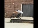 DYLAN MCCAULEY BMX