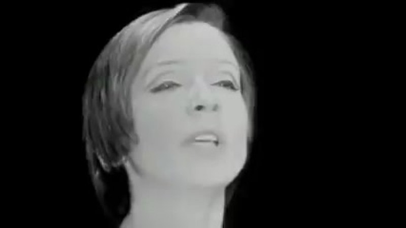 Mihaela Mihai - De-ai fi tu salcie la mal (1971)