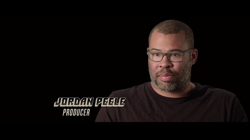 BLACKkKLANSMAN- Spike Lees Legacy