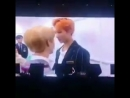 Jisung leave him alone