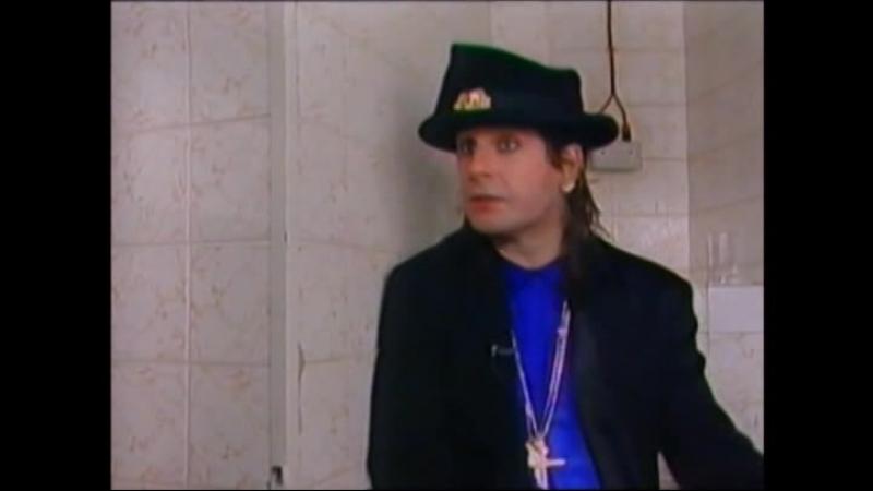 Osbourne Memoirs Of A Madman DVD2