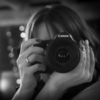 Фотограф Евгения Лобанова