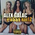 Обложка Pussy Killz - Alex Galac
