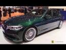 2018 BMW Alpina D5 S AWD - Exterior and Interior Walkaround - 2018 Geneva Motor Show
