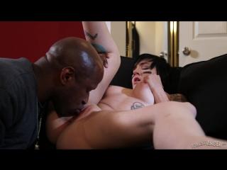 Cheating with Black Cock (Nikki Hearts, Leigh Raven, Prince Yahshua)
