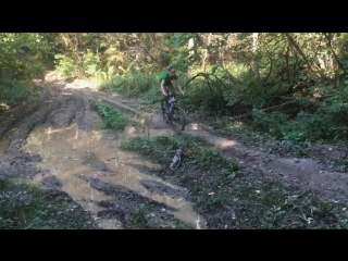 Хотьковские овраги LAVRA Bike Challenge