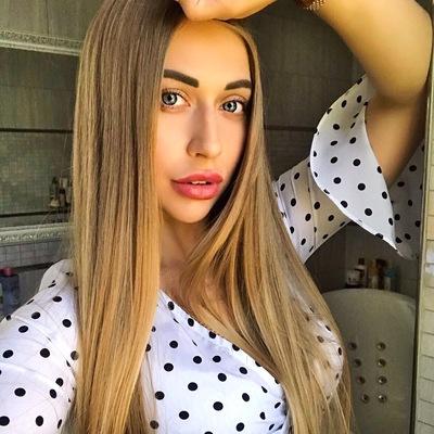 Анастасия Котовская