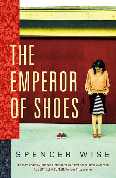 The Emperor of Shoes (1)