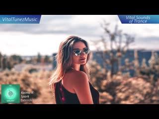 Kaimo K - Spark (Extended Mix)