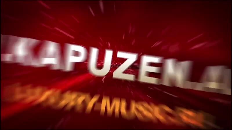 DJ KAPUZEN OSTAP SAX Luxury Music