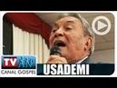 USADEMI Pr GILVAN RODRIGUES Veja as verdades que ele falou Mineiros GO