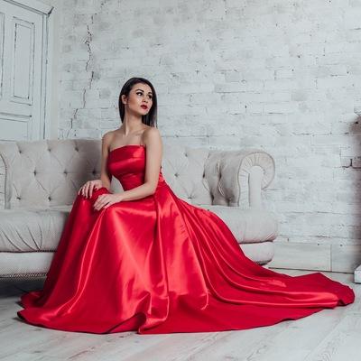 Екатерина Апарина