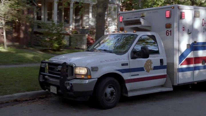 Пожарные Чикаго S07E07.1080p