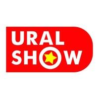 """Логотип Концертное агентство """"URALSHOW"""""""