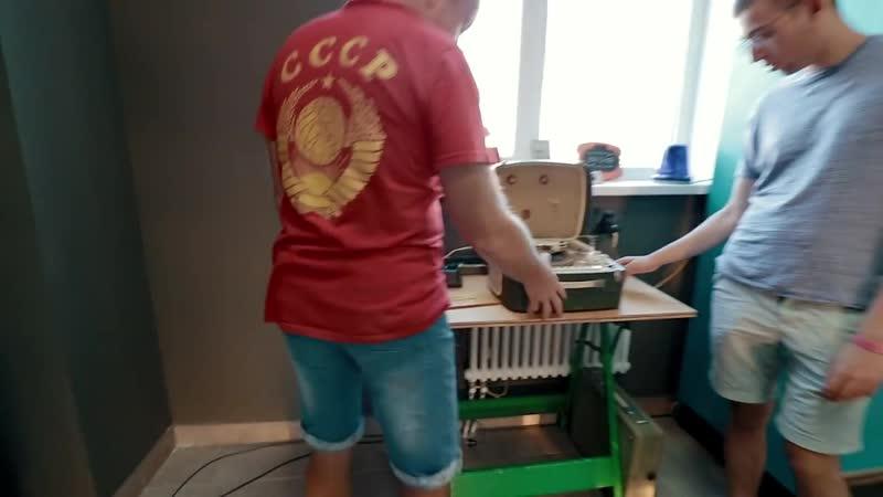 Назад в СССР Музей в Сочи