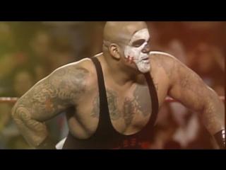 Papa Shangos WWE 2K17 Titantron Entrance Video feat. The Shango Tango v2 Theme
