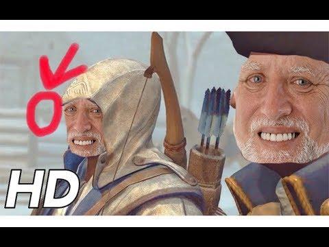 ПРОРЫВ ИГРОДЕЛА ВАУ Assassins Creed III Remastered