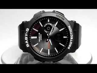 Casio Baby-G BGA-255-1A watch 2019