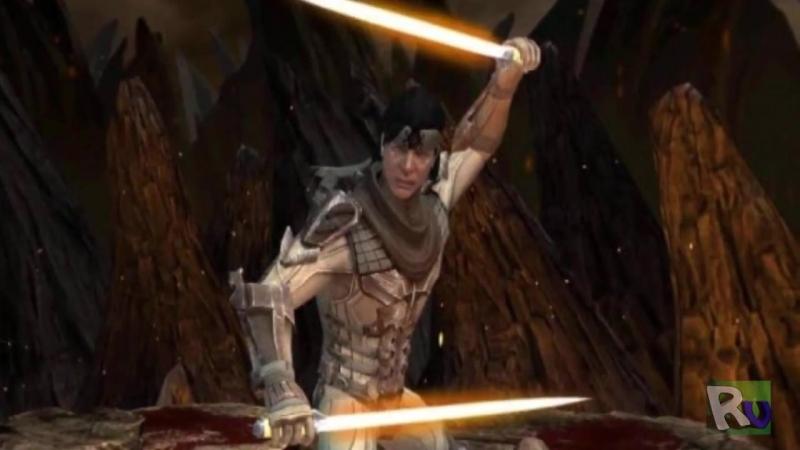 [RomVite] UPDATE 1.20(ОБНОВЛЕНИЕ 1.20)| ОБЗОР НОВЫХ ПЕРСОНАЖЕЙ| Mortal Kombat X mobile(ios)