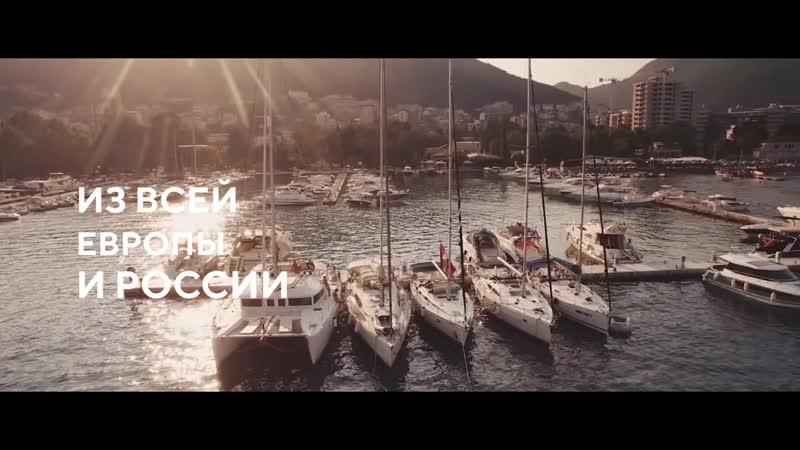 Рекламный ролик для Plava Monika