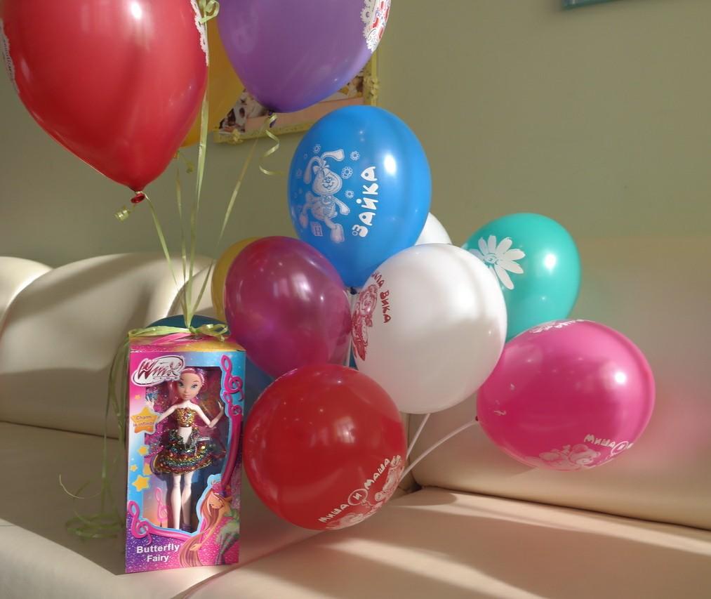 День рождения вопреки диагнозу -рак