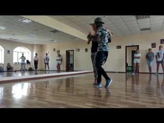 Erickson lopez mam и наталья кравченко мк+ импровиз