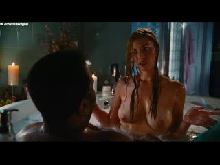 Jessica paré (pare) nude hot tub time machine (2010) hd 720p watch online