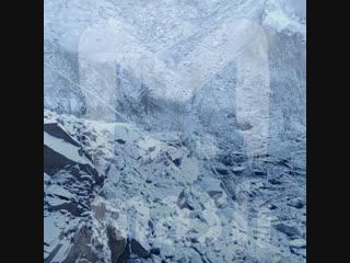Жители Хабаровского края заявили, что у них в регионе упал метеорит