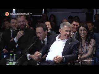 Президент Татарстана поддержал 15-летнюю Николь Гараеву, продающую слайм (жвачку-антистресс для рук) в Инстаграм