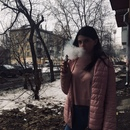 Личный фотоальбом Кристины Алмазовой