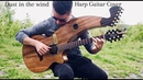 Dust in the Wind - (Kansas) - Harp Guitar Cover - Jamie Dupuis