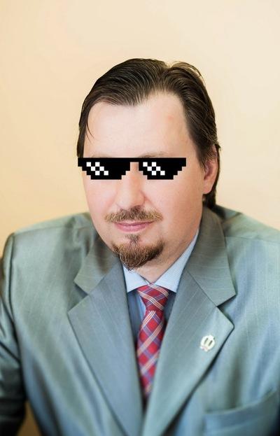 Рисунок профиля (Александр Тарасов)